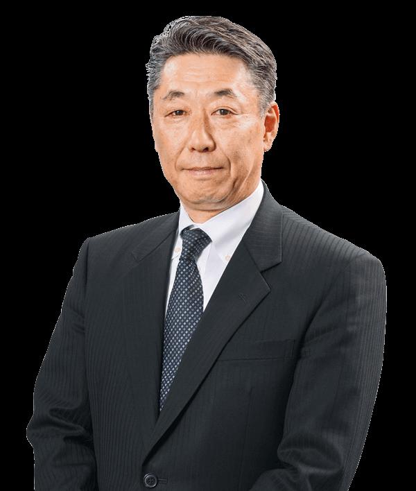代表取締役社長 向村 祐治