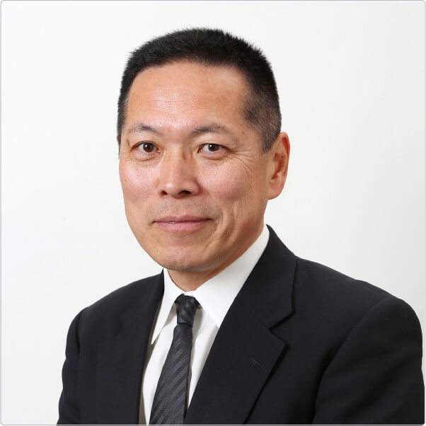 代表取締役社長 小林 富夫