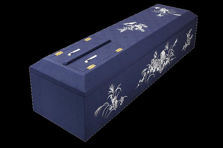 刺繍棺(グレース)