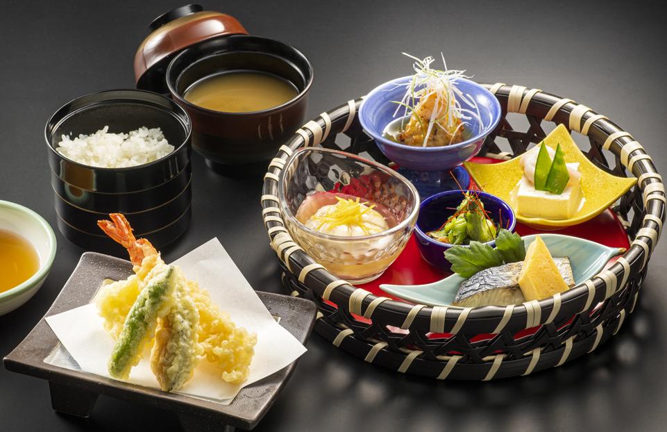 昼食(個人盛)